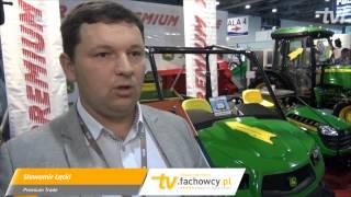 Premium trade - maszyny rolnicze i usługi spedycyjne