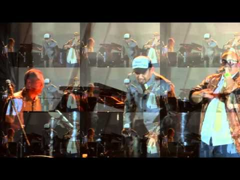 Gita Wirjawan ft. Glenn Fredly & Saykoji - Bagimu Negeri (Padamu Negeri)