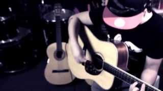 Vince Solomons - My Demise (unplugged)