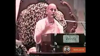 Бхагавад Гита 5.11 - Индрадьюмна Свами
