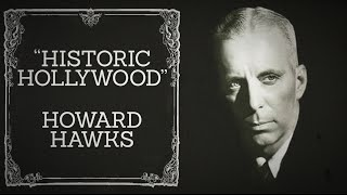 howard hawks westerns
