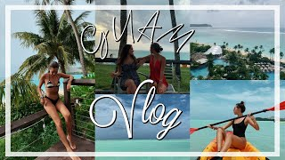 A WEEK IN GUAM! GUAM TRAVEL VLOG 2019!