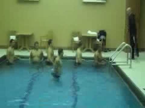 pool workout nfl combine indy pool workout youtube