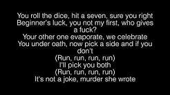 Tyler The Creator- New Magic Wand Lyrics