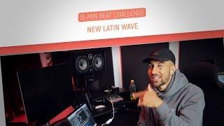 15-Min Beat Challenge / New Latin Wave