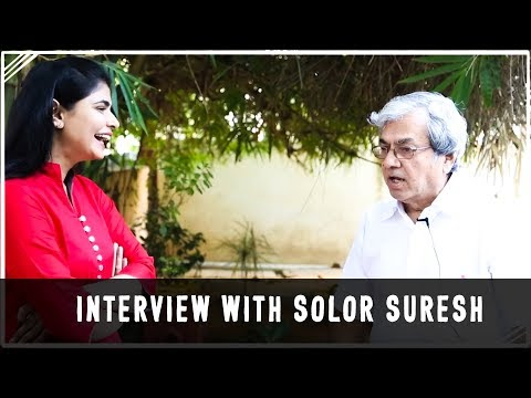 Installing a Biogas plant, solar panels at home - An Interview with Mr Suresh
