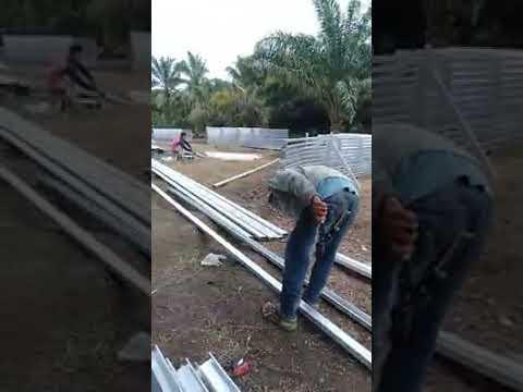 Pasang Atap Baja Ringan Cianjur Btn Truss Menerima Pemasangan Rangka 085795326033