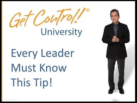 Every Leader Should Know This Tip: Delay Send an Outlook Email -- Great Leadership Tip