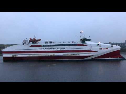 vive la vie luxury yacht leaving aberdeen harbour 14.08.14 hd, Innenarchitektur ideen