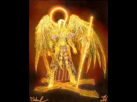 sword of archangel michael guided meditation youtube