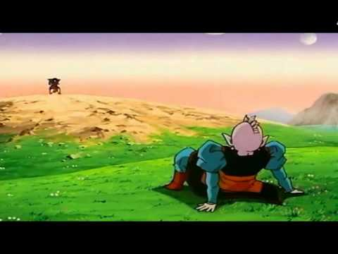 Gohan Goes Mystic For The First Time