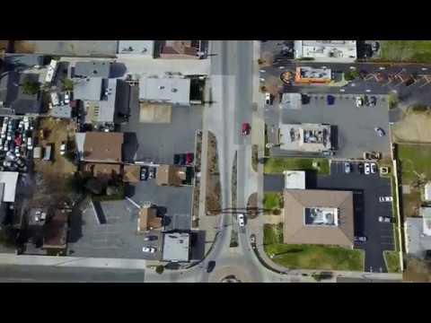 Yucaipa, CA // Drone Footage