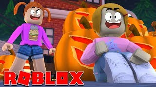 Roblox | Halloween Hide N Seek!