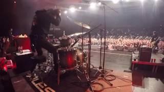 "Vega - ""Meine Feinde"" (Live @ Jahrhunderthalle)"