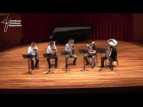 Low Brass Excerpts from The Planets - Mars