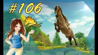 Alicia Online #106 - Umiejętności zarządzania i wymarzony koń!