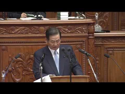2013/05/09 衆議院 本会議 自民...