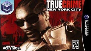 Longplay of True Crime: New York City