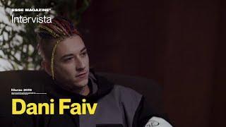Dani Faiv - I colori del mio rap