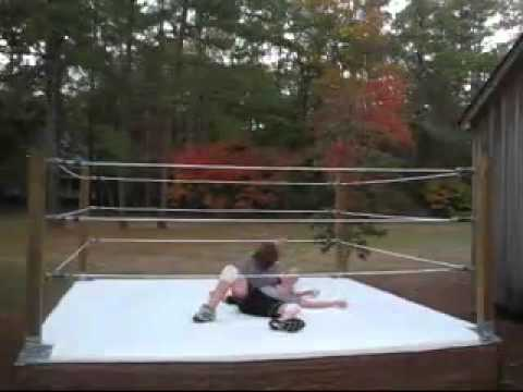 Wwke World Wrestling Kids Entertaiment Part 4 With Real