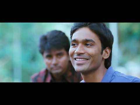 3 movie songs dhanush shruti hassan