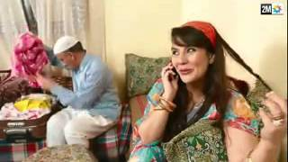 l couple 2 saison 2 hd episode 10 sur 2m ramadan 2014 لكوبل 2 الحلقة 10 vido dailymotion