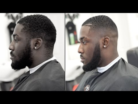HAIRCUT TUTORIAL: How To Do a Fresh Bald / Skin Fade FAST By Ev Styler