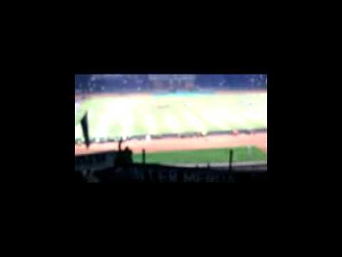 Juve Storia Di Grande Amore At Stadium Gelora Bung Karno