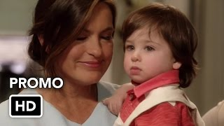 "Law and Order SVU 17x08 Promo ""Melancholy Pursuit"" (HD)"