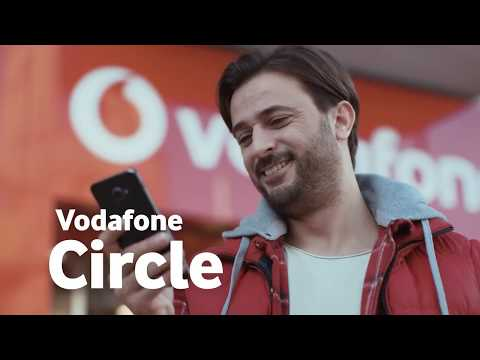 Vodafone Malta - Get free calls with every €10 Top up with Vodafone Circle. 12 2016