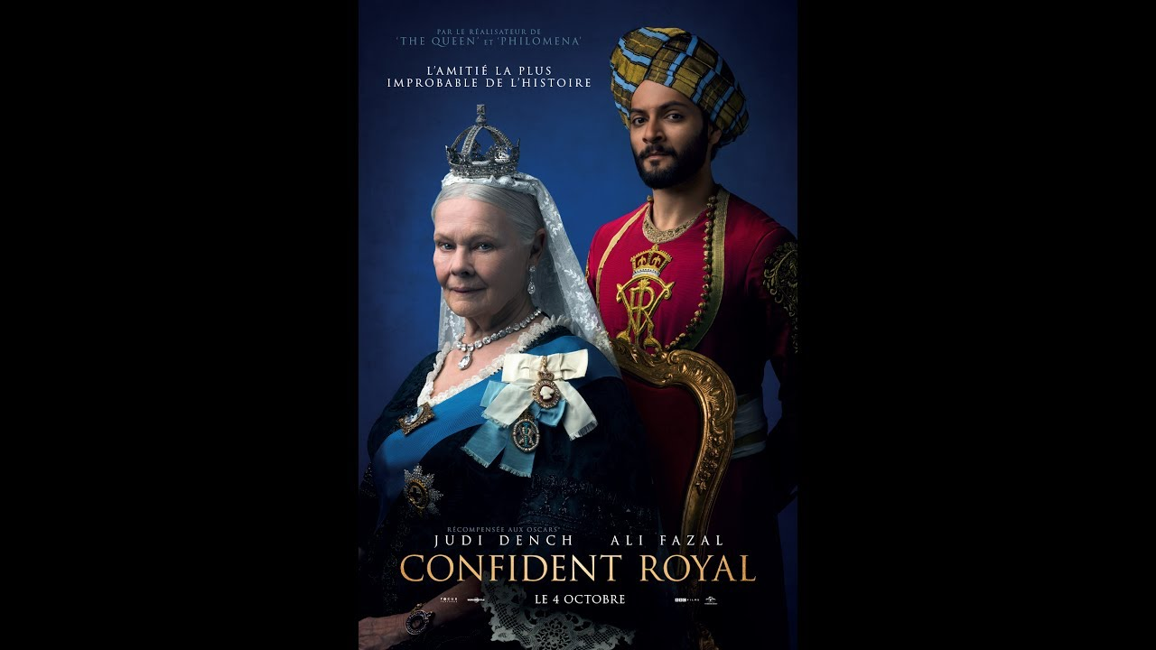confident royal vostfr