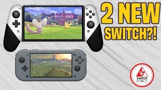 Could 2 NEW Switch Consoles Be Coming This Summer?! thumbnail