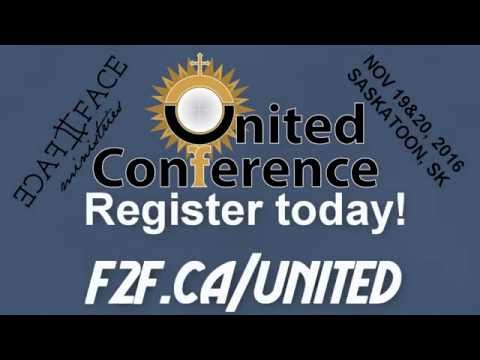 FacetoFace United Conference 2016 - Sean Forrest Teaser