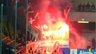 SG Dynamo Dresden vs. 1.FC Köln 0:2 am 18.03.2013
