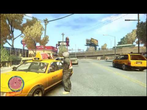 GTA IV LCPDFR EP 32 DEEP COVER 2 SHOTS RING OUT