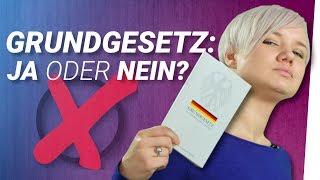 """Franziska Schreiber: """"Volksentscheid übers Grundgesetz: Bitte jetzt!"""""""