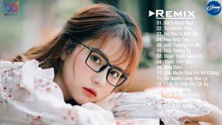 NHẠC TRẺ REMIX 2021 HAY NHẤT HIỆN NAY - EDM Tik Tok JENNY REMIX - Lk Nhạc Trẻ Remix Gây Nghiện Nhất