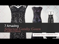 7 Amazing Selected Gatsby Gown Collection Amazon Gown Collection 2017