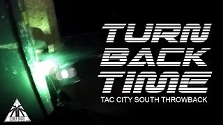 Turn Back Time || Airsoft Girl CRY$IS Speedsoft Gameplay Montage || Slender Airsoft