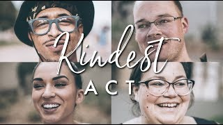 Day 26  KINDEST ACT SOMEONE HAS DONE FOR YOU?
