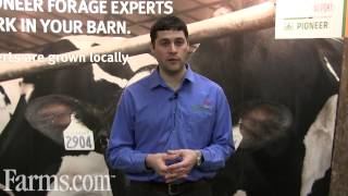 New Dairy Feed and Forage Innovations From DuPont Pioneer.