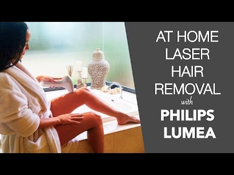 hair removal at home philips lumea review ipl at home laser hair removal 12023