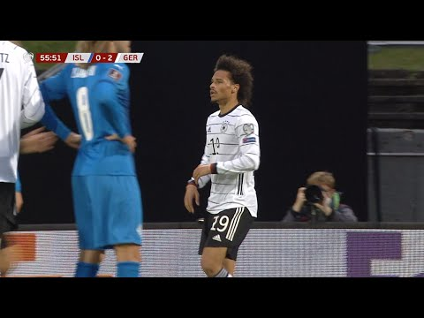Iceland Germany Goals And Highlights