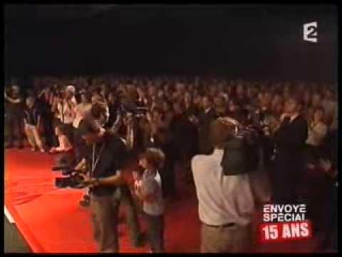 Les petits chanteurs de Saint Marc   Envoye special 03 02 2005