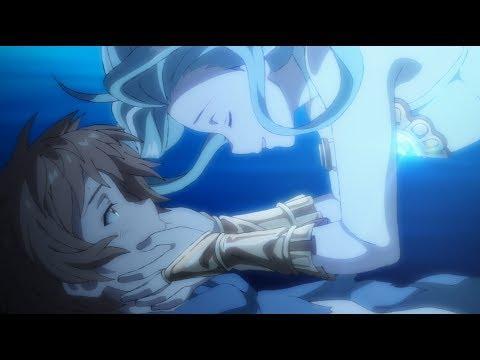 GRANBLUE FANTASY The Animation Trailer 02