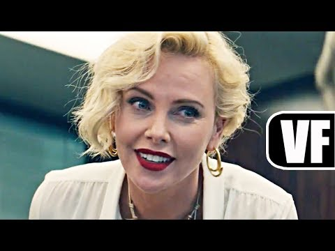 GRINGO [FULL movies] (2018) Charlize Theron, David Oyelowo
