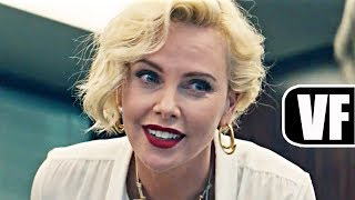 GRINGO Bande Annonce VF (2018) Charlize Theron, David Oyelowo streaming