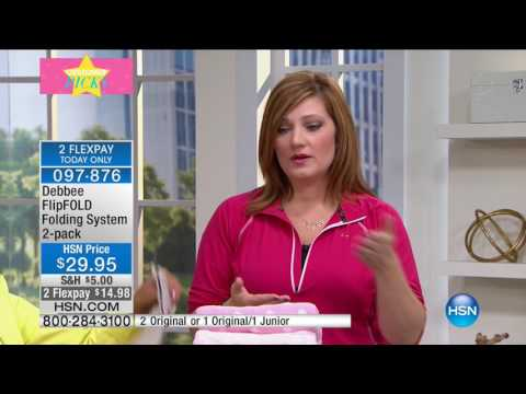 HSN | Laundry Room Solutions 05.30.2017 - 07 PM