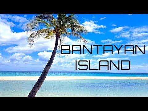 BEAUTIFUL BANTAYAN ISLAND | CEBU, PHILIPPINES