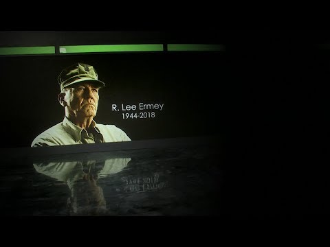 The Gunny Tribute Special: Remembering R. Lee Ermey